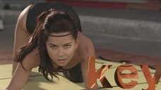 6. Секси Инна в клипе «J'Adore»