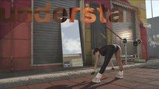 8. Секси Инна в клипе «J'Adore»
