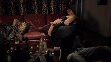 Секс сцена с Леной Эллингсен