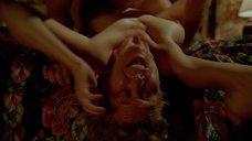 Жаркий секс с Лорен Уидман