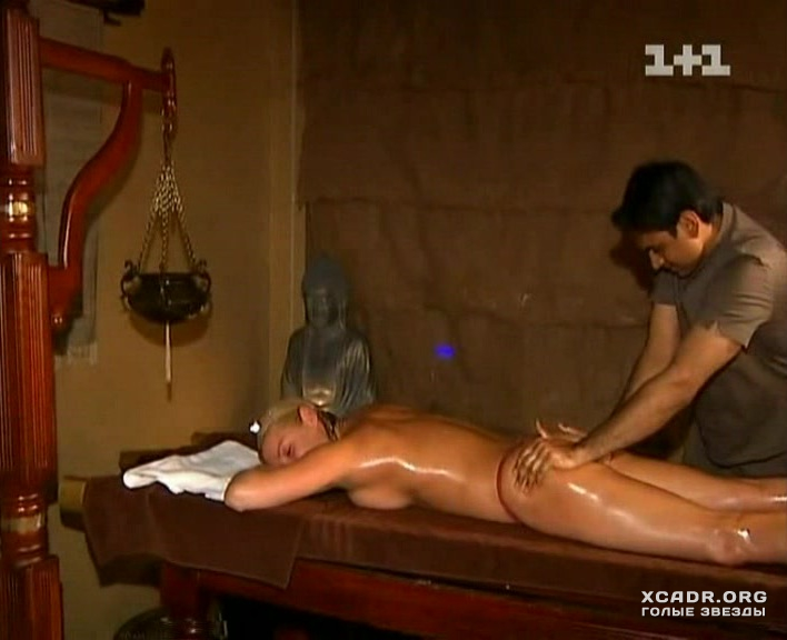 видео волочкова и массаж порно