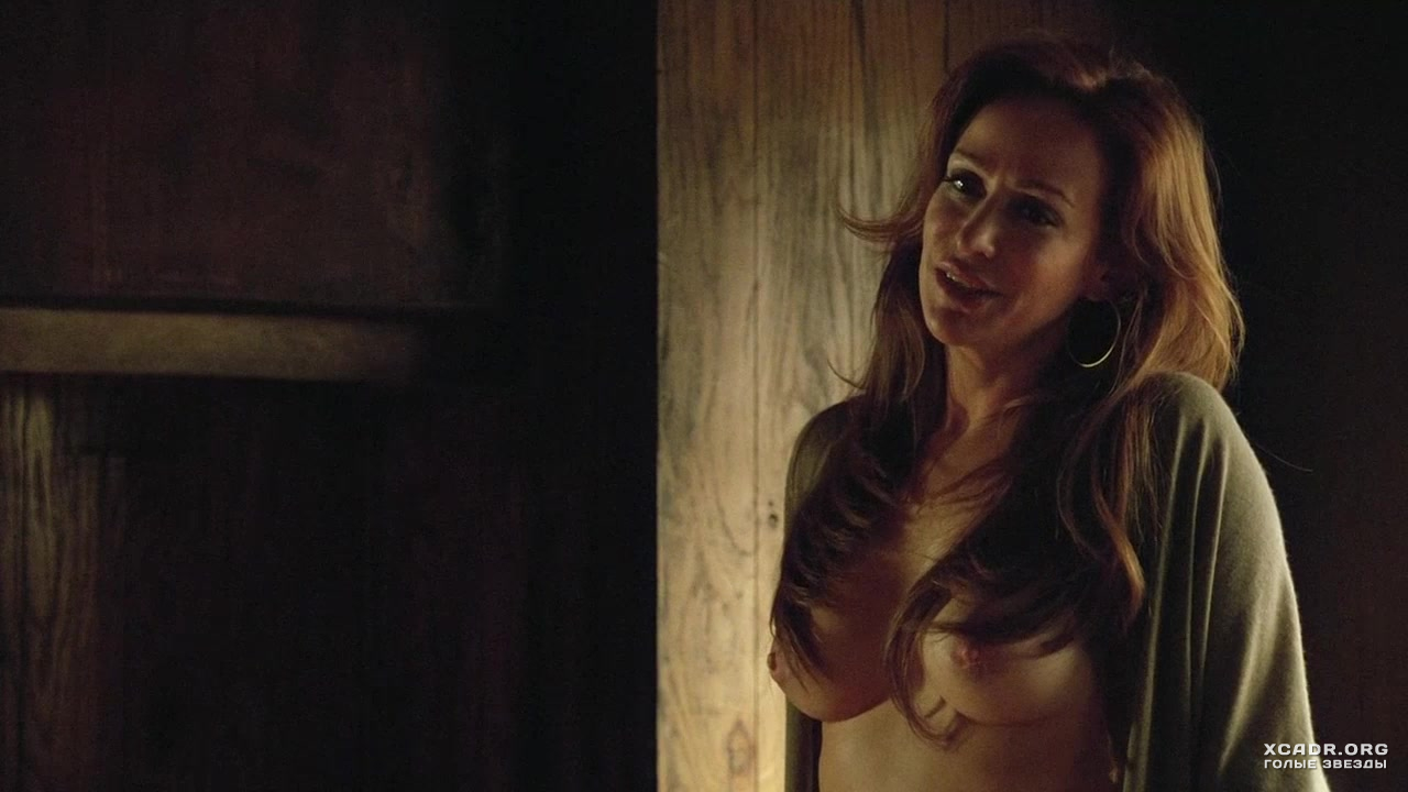 Rebecca creskoff nude videos