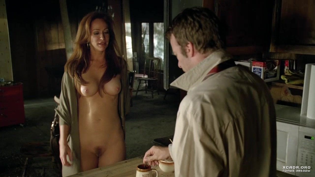 Naked women in films