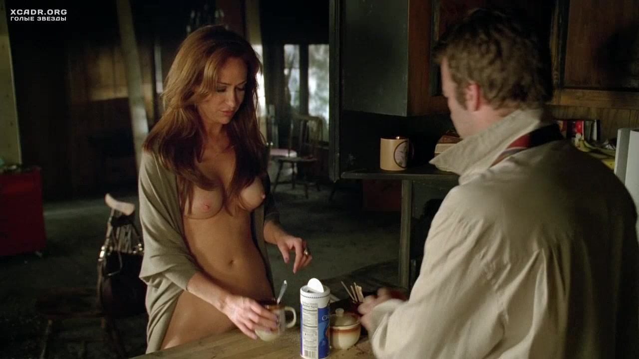 Rebecca Creskoff Full Frontal Nude Scenes