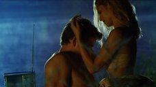 4. Романтическая сцена с Терезой Палмер – Молодые сердца
