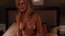 3. Секс с Келли Райан – Жеребец