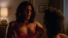 6. Секс с Джорджией Хатцис – Жеребец