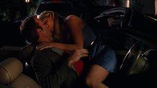 1. Страстный секс с Кэйтлин Даблдэй в машине – Жеребец
