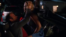 4. Страстный секс с Кэйтлин Даблдэй в машине – Жеребец
