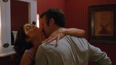 2. Секс с Аной Ортис в туалете – Жеребец