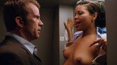 12. Секс с Кэндис Коук в самолете – Жеребец