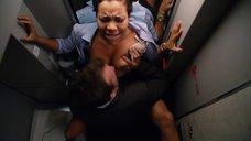 16. Секс с Кэндис Коук в самолете – Жеребец