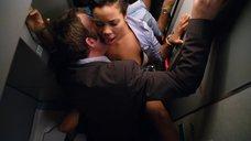 17. Секс с Кэндис Коук в самолете – Жеребец