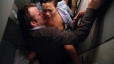 18. Секс с Кэндис Коук в самолете – Жеребец