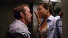 8. Секс с Кэндис Коук в самолете – Жеребец