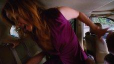 4. Секс с Ребеккой Крескофф в машине – Жеребец