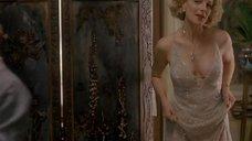 3. Хелен Хант в откровенном наряде – Хорошая женщина