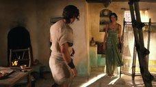 3. Бюст Кортни Итон – Боги Египта