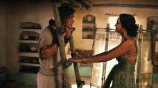 6. Бюст Кортни Итон – Боги Египта