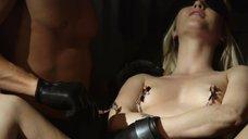 14. Секс со связанной Карлой Куш – Подчинение