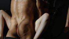 23. Секс со связанной Карлой Куш – Подчинение