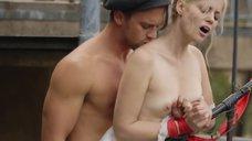 3. Секс с Шарлоттой Стокли – Подчинение