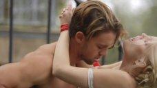 6. Секс с Шарлоттой Стокли – Подчинение