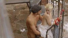 Секс С Шарлоттой Стокли – Подчинение (2020)