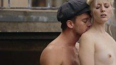 2. Страстный секс с Шарлоттой Стокли – Подчинение