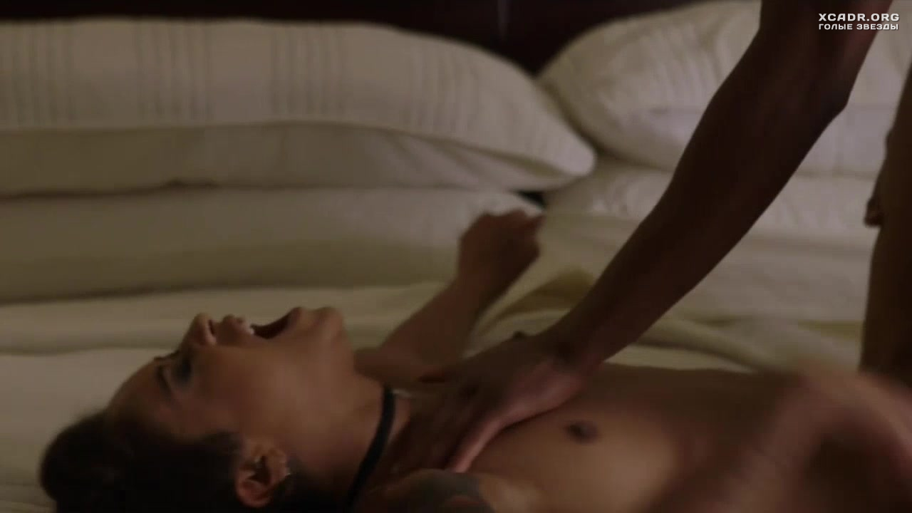 Страстный Секс Со Скин Даймонд В Коморке – Подчинение (2020)