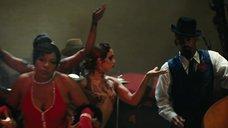 1. Эва Ла Даре топлес танцует – Моя жизнь в Айдлвайлде
