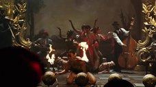 3. Эва Ла Даре топлес танцует – Моя жизнь в Айдлвайлде