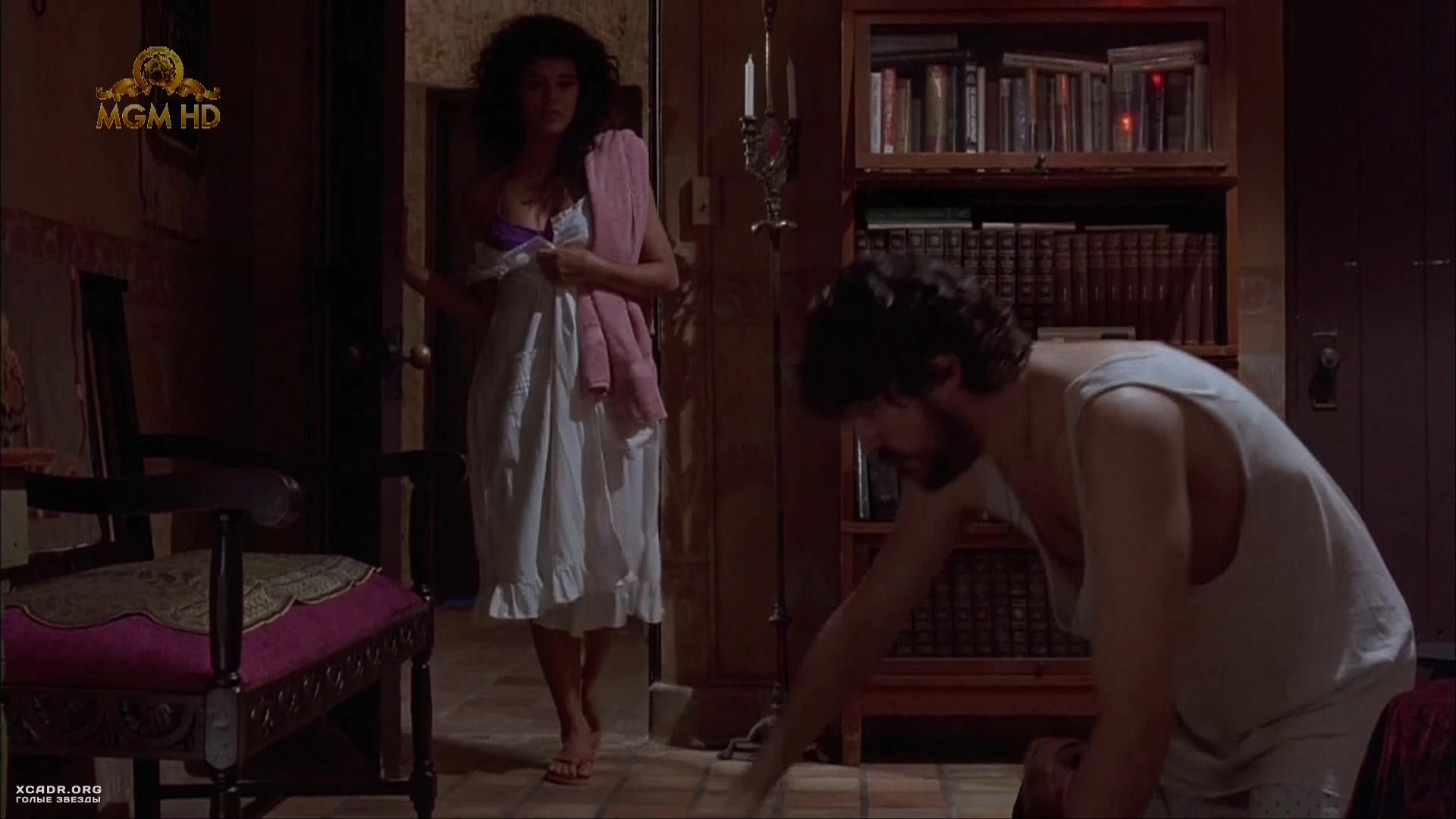 Marisa tomei naked hairy pussy — pic 10