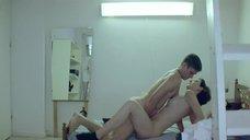 13. Секс с Анной Калаицидоу – Клык