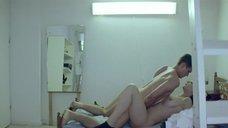 Секс с Анной Калаицидоу