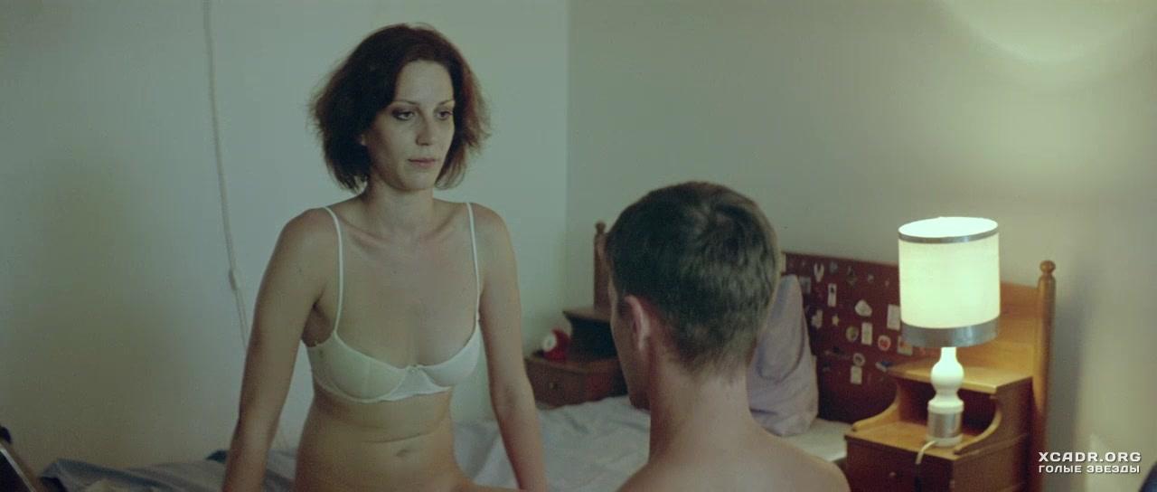 Сцены из кино женщина совратила парня