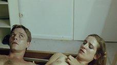 22. Секс с Аггелики Папоулья – Клык