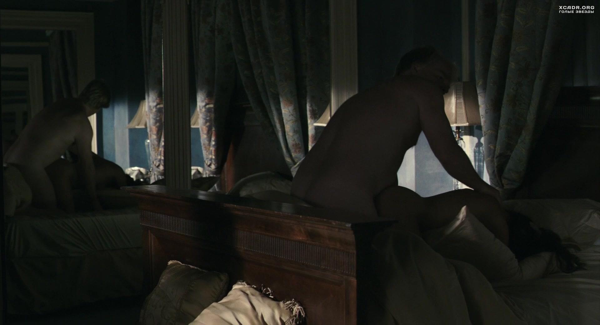 Грубый секс знаменитостей в фильмах