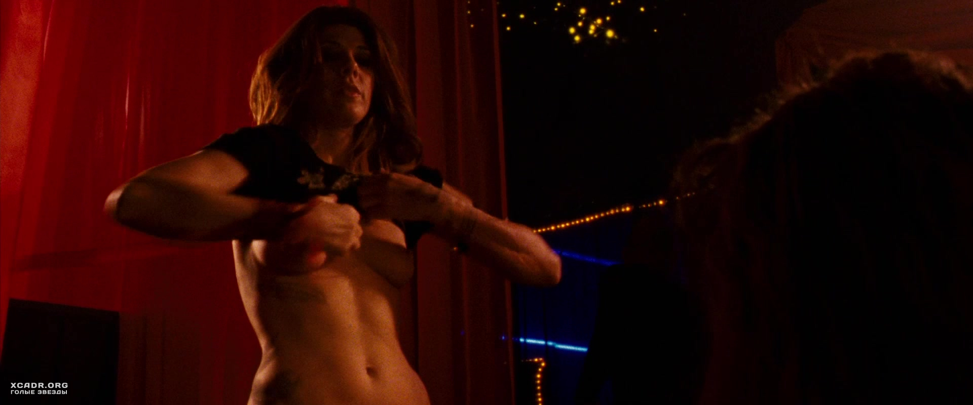 In the wrestler marisa tomei nude