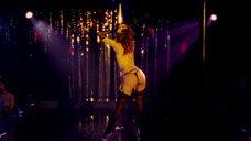 4. Эротический танец Марисы Томей у шеста – Рестлер