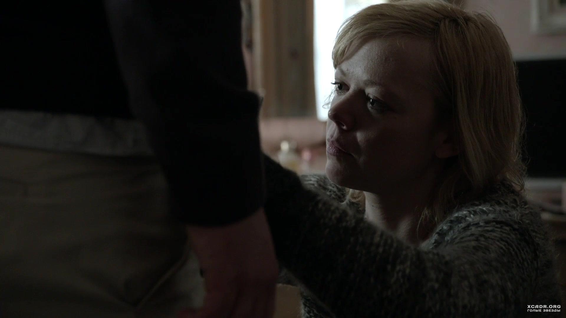 Эмили Бергл Топлес – Бесстыжие (2011)