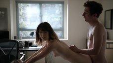 Секс с Николь Блум