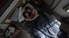 14. Голая грудь Эмми Россам – Бесстыжие