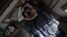 15. Голая грудь Эмми Россам – Бесстыжие