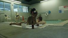 2. Шанола Хэмптон в купальнике – Бесстыжие