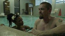 12. Секс с Шанолой Хэмптон в бассейне – Бесстыжие