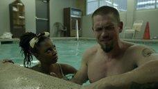 13. Секс с Шанолой Хэмптон в бассейне – Бесстыжие