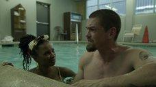 14. Секс с Шанолой Хэмптон в бассейне – Бесстыжие