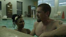 15. Секс с Шанолой Хэмптон в бассейне – Бесстыжие