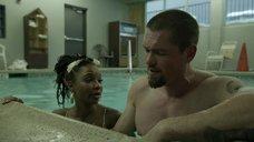 16. Секс с Шанолой Хэмптон в бассейне – Бесстыжие